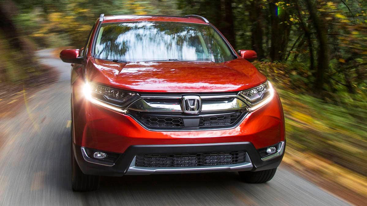 ремонт глушителей Honda