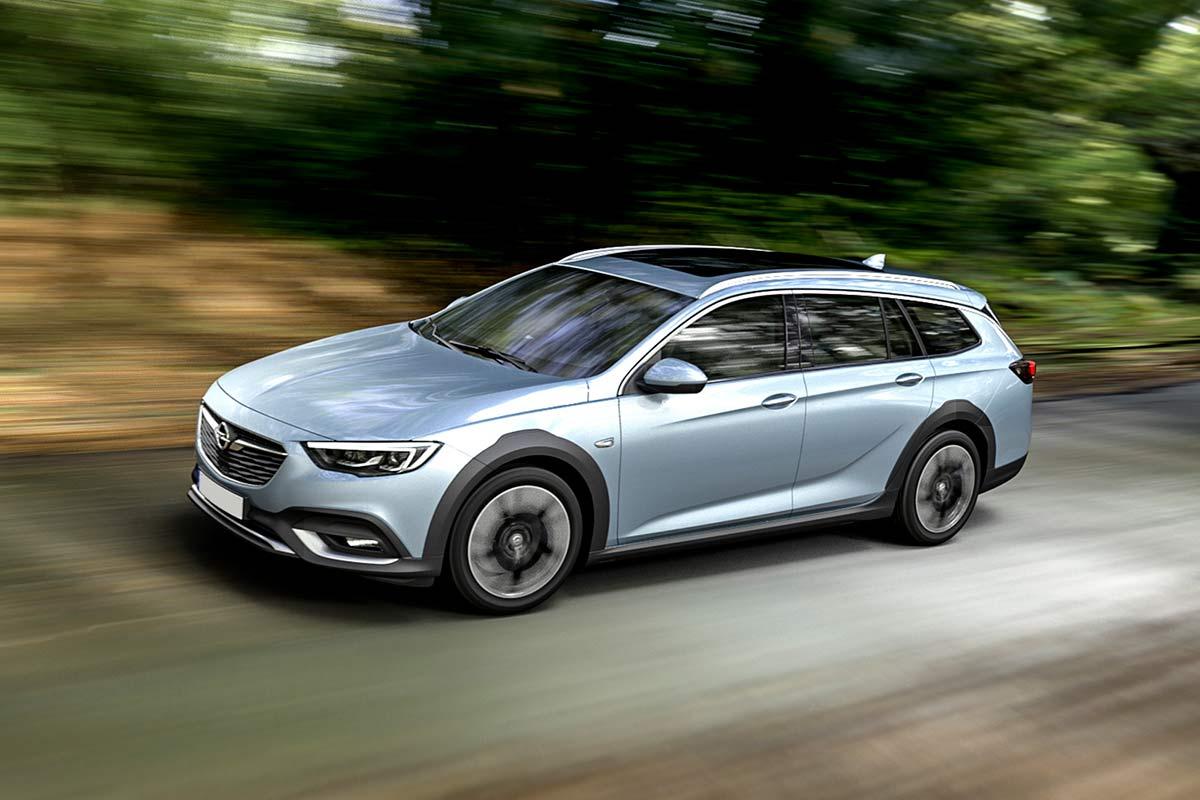 удаление и замена катализатора Opel