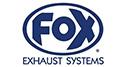 Глушители и катализаторы FOX
