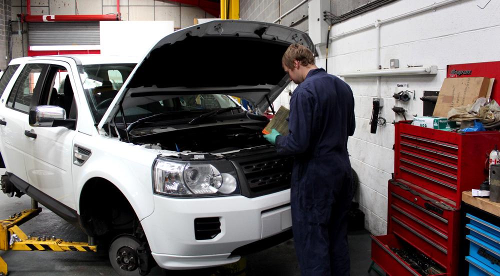 CПБ-ГЛУШИТЕЛЬ - Ремонт-катализатора-и-сажевого-фильтра-Land-Rover