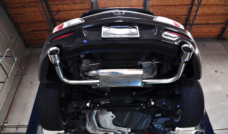 CПБ-ГЛУШИТЕЛЬ - Ремонт-катализатора-и-сажевого-фильтра-Mazda