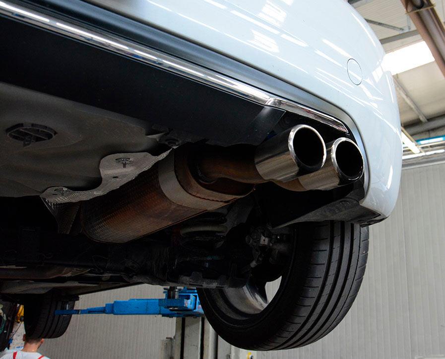 Диагностика форсунок двигателя бмв е34
